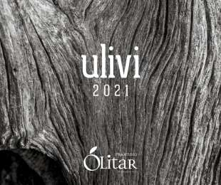 Calendario ULIVI 2021